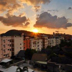 Forty Winks Phuket Hotel Патонг