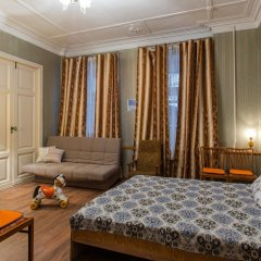 Hotel museum Epoch комната для гостей фото 5