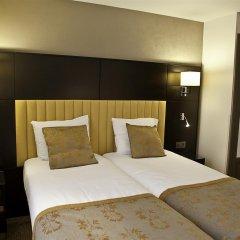 Отель Sevres Montparnasse комната для гостей фото 5