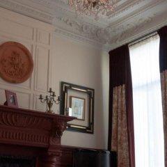 Отель B&B Maison Az Бельгия, Брюссель - отзывы, цены и фото номеров - забронировать отель B&B Maison Az онлайн интерьер отеля фото 2