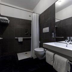 Hotel City Parma Парма ванная