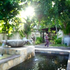 Отель Heritage Le Telfair Golf & Wellness Resort фото 9