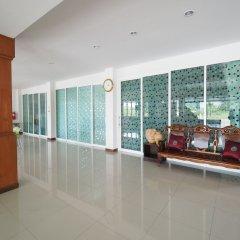 Phuhi Hotel балкон