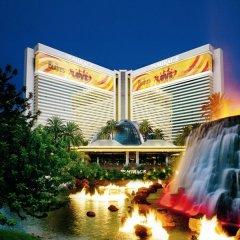 Отель The Mirage США, Лас-Вегас - 10 отзывов об отеле, цены и фото номеров - забронировать отель The Mirage онлайн фото 2