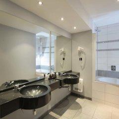 Hotel Les Jardins De La Molignée ванная