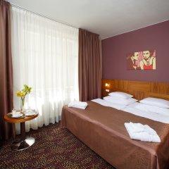 Отель 1. Republic Прага комната для гостей