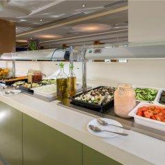 Отель Island Resorts Marisol Родос питание фото 2