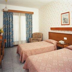 Отель San Juan Park Испания, Льорет-де-Мар - 1 отзыв об отеле, цены и фото номеров - забронировать отель San Juan Park онлайн комната для гостей фото 5
