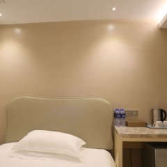 Отель Leisurely Hotel Shenzhen Китай, Шэньчжэнь - отзывы, цены и фото номеров - забронировать отель Leisurely Hotel Shenzhen онлайн удобства в номере