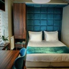 Отель Chakra Suites Levent комната для гостей фото 5