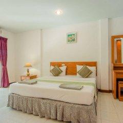 Surin Sunset Hotel комната для гостей фото 5