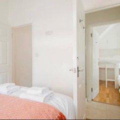 Отель Brighton Metro Pad Великобритания, Брайтон - отзывы, цены и фото номеров - забронировать отель Brighton Metro Pad онлайн комната для гостей фото 3