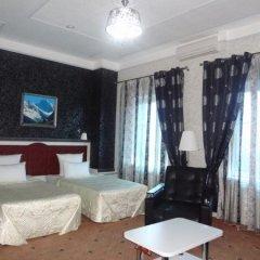 Гостиница Астрал (комплекс А) в Тихвине отзывы, цены и фото номеров - забронировать гостиницу Астрал (комплекс А) онлайн Тихвин комната для гостей фото 3