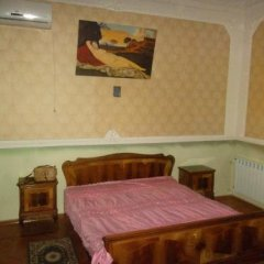 Отель Guest House Kharabadze Family питание фото 3