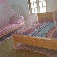 Отель Thisara Guesthouse 3* Стандартный номер с различными типами кроватей фото 36