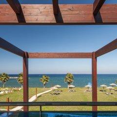 Отель All Senses Nautica Blue Exclusive Resort & Spa-All Inclusive фитнесс-зал фото 4