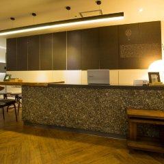 Отель CASA Myeongdong Guesthouse Южная Корея, Сеул - отзывы, цены и фото номеров - забронировать отель CASA Myeongdong Guesthouse онлайн интерьер отеля фото 2