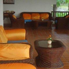 Отель Nova Samui Resort детские мероприятия