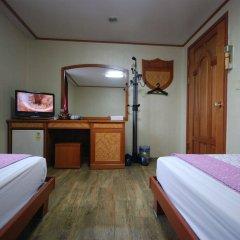 Отель Yims House Hotel Seoul Южная Корея, Сеул - отзывы, цены и фото номеров - забронировать отель Yims House Hotel Seoul онлайн удобства в номере фото 2