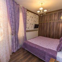 Гостиница Villa Polianna сейф в номере
