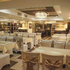 Demantoid Hotel питание фото 3