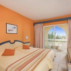 Отель Iberostar Mehari Djerba Тунис, Мидун - отзывы, цены и фото номеров - забронировать отель Iberostar Mehari Djerba онлайн комната для гостей фото 3