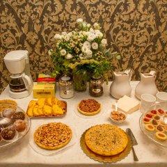 Отель Magister Италия, Рим - отзывы, цены и фото номеров - забронировать отель Magister онлайн питание фото 3