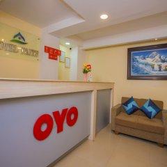 Отель OYO 262 Hotel Faith Непал, Лалитпур - отзывы, цены и фото номеров - забронировать отель OYO 262 Hotel Faith онлайн интерьер отеля
