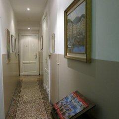 Отель Guesthouse La Briosa Nicole Генуя интерьер отеля фото 2