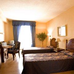 Отель Asturias комната для гостей фото 2