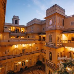 Отель The Raj Palace (Small Luxury Hotels of the World) фото 13