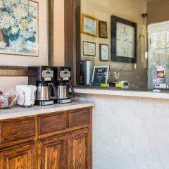 Отель Travelodge by Wyndham Rosemead США, Роузмид - отзывы, цены и фото номеров - забронировать отель Travelodge by Wyndham Rosemead онлайн фото 20