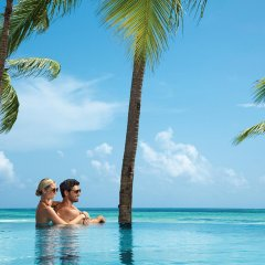 Отель Zoetry Montego Bay - All Inclusive бассейн
