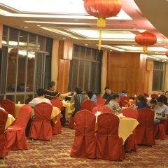 Отель Shanghai Airlines Travel Hotel Китай, Шанхай - 1 отзыв об отеле, цены и фото номеров - забронировать отель Shanghai Airlines Travel Hotel онлайн помещение для мероприятий фото 6