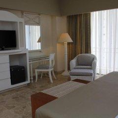 Grand Hotel Acapulco удобства в номере