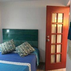 Отель Hostal de Maria Мексика, Гвадалахара - отзывы, цены и фото номеров - забронировать отель Hostal de Maria онлайн комната для гостей фото 2