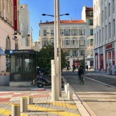 Отель Studios Cenac Riviera фото 6