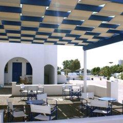 Отель Blue Bay Villas Греция, Остров Санторини - отзывы, цены и фото номеров - забронировать отель Blue Bay Villas онлайн фото 7