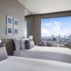 Отель AVANI Riverside Bangkok Hotel Таиланд, Бангкок - 1 отзыв об отеле, цены и фото номеров - забронировать отель AVANI Riverside Bangkok Hotel онлайн комната для гостей фото 4