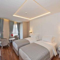 Ada Karakoy Hotel - Special Class комната для гостей фото 2