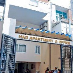 Отель HAD Apartment - Truong Dinh Вьетнам, Хошимин - отзывы, цены и фото номеров - забронировать отель HAD Apartment - Truong Dinh онлайн фото 5