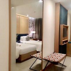 Отель Sabai Resort by MANATHAI Surin Таиланд, Камала Бич - отзывы, цены и фото номеров - забронировать отель Sabai Resort by MANATHAI Surin онлайн комната для гостей фото 4