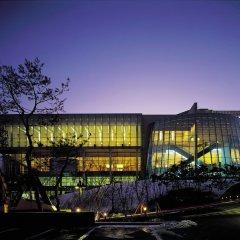 Отель Grand Hilton Seoul фото 3