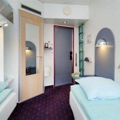 CABINN Express Hotel Фредериксберг комната для гостей фото 3