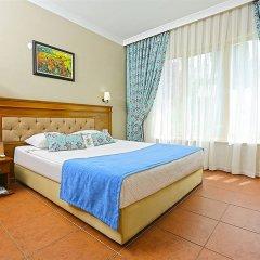 Отель Lyra Resort - All Inclusive Сиде комната для гостей фото 5