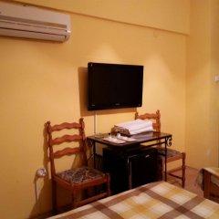 Azim Thermal Hotel удобства в номере