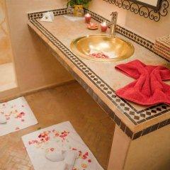 Отель Riad Al Wafaa Марокко, Марракеш - отзывы, цены и фото номеров - забронировать отель Riad Al Wafaa онлайн спа фото 2