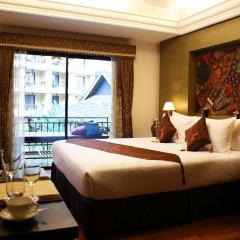 Отель Mantra Pura Resort Pattaya комната для гостей фото 2