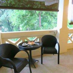Отель Raintr33 Singapore Сингапур балкон