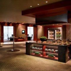 Отель Hyatt On The Bund питание фото 3